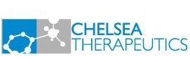 Chelsea Therapeutics CHTP
